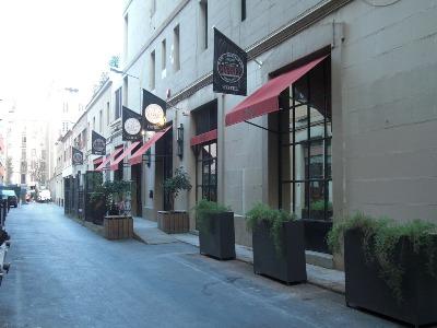 HOTEL MARKET - Hotel cerca del Bar Calders