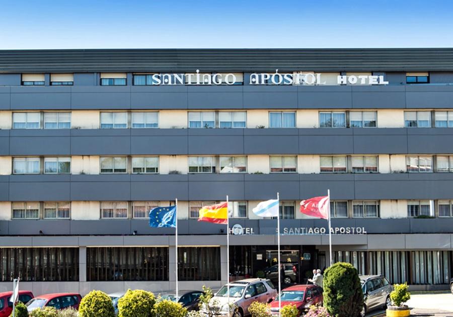 Fotos del hotel - HOTEL SANTIAGO APOSTOL