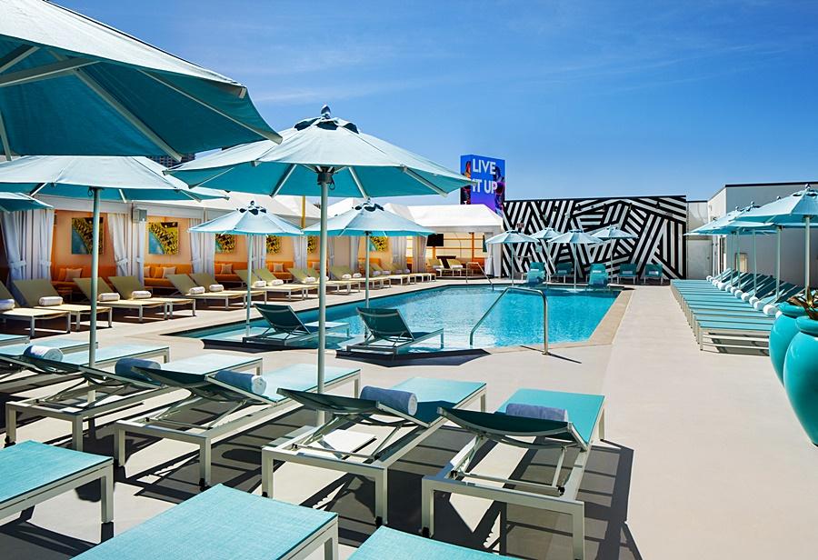 Hotel Sahara Las Vegas