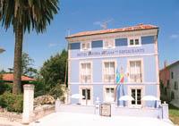 HOTEL CASONA SELGAS - Hotel cerca del Aeropuerto de Asturias