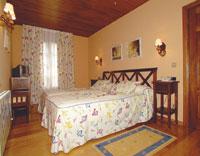 HOTEL CASA PRENDES - Hotel cerca del Aeropuerto de Asturias