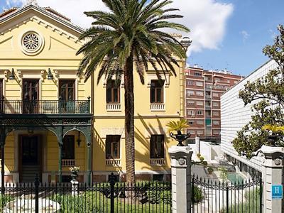 HOSPES PALACIO DE LOS PATOS - Hotel cerca del Estadio de Los Cármenes