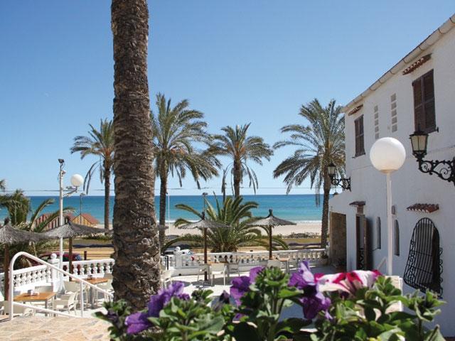 HOSTAL SAN JUAN - Hotel cerca del Cabo de las Huertas