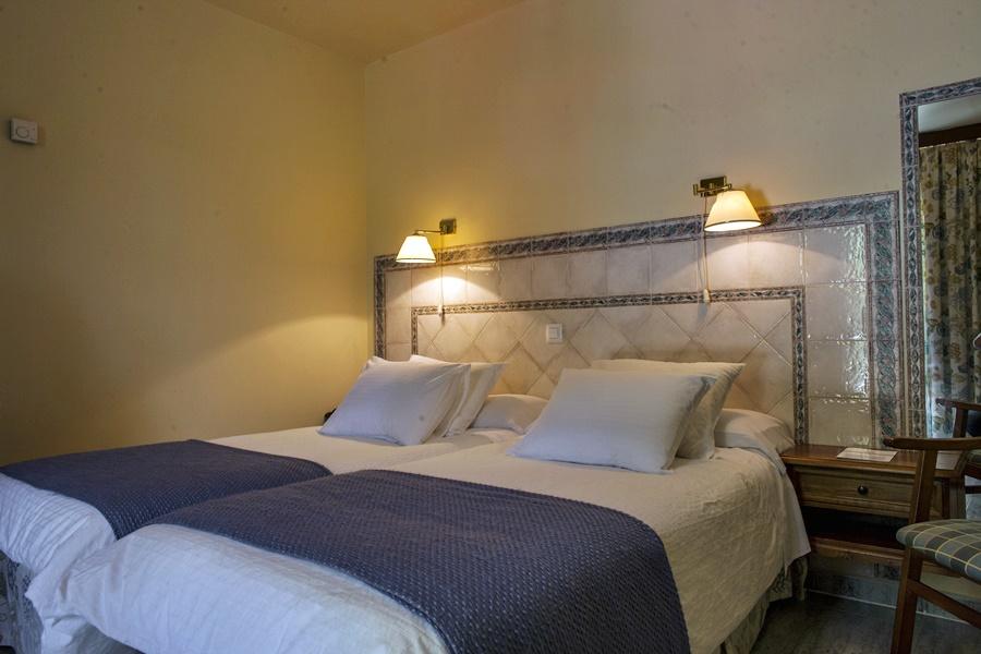 Fotos del hotel - HOTEL BALNEARIO PARQUE DE ALCEDA