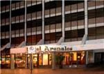 Hotel Arenales Hotel