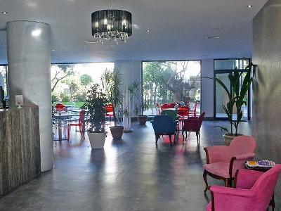 Hotel AACR MONTEOLIVOS
