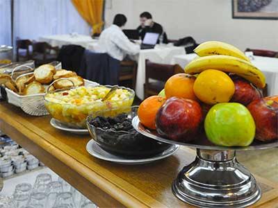 HotelHotel Libertador (trelew)