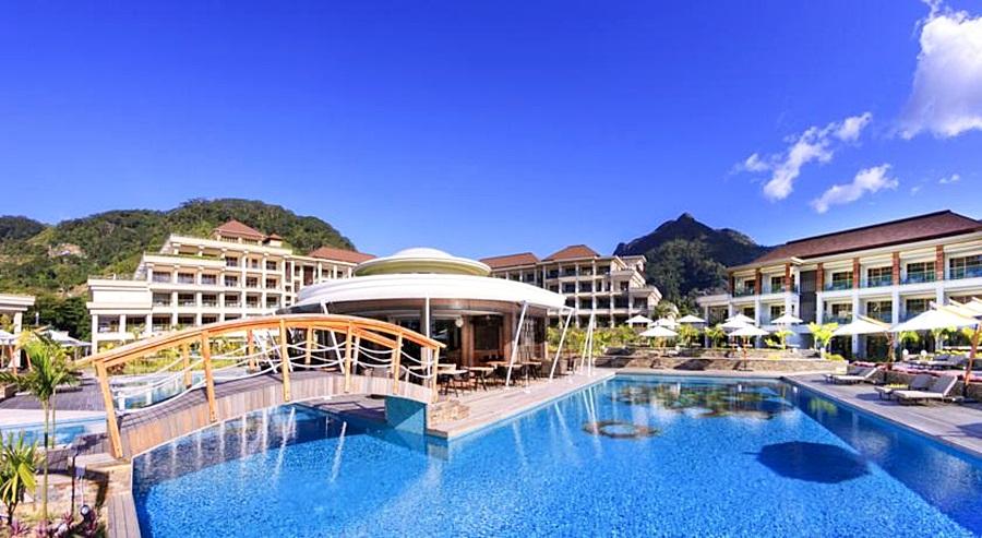 Hotel Savoy Seychelles Resort & Spa