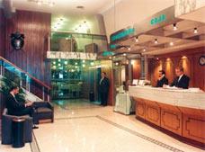HotelConquistador Hotel