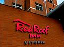 Hotel Comfort Vitoria Praia Atlantica en Vitória