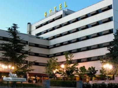 TORREMANGANA - Hotel cerca del Ciudad Encantada