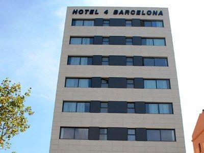 Hotel 4 Barcelona