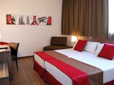 4 BARCELONA - Hoteles en Barcelona