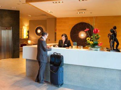 ARECA - Hotel cerca del Aeropuerto de Alicante El Altet
