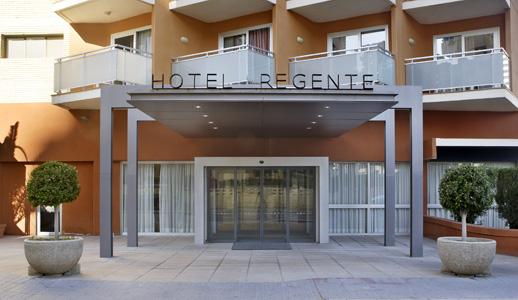 MEDPLAYA REGENTE HOTEL - costa blanca