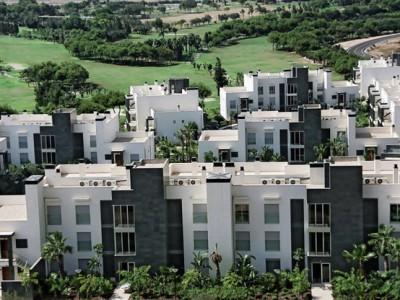 EL PLANTIO GOLF RESORT (2 BEDROOMS APT) - Hotel cerca del Aeropuerto de Alicante El Altet