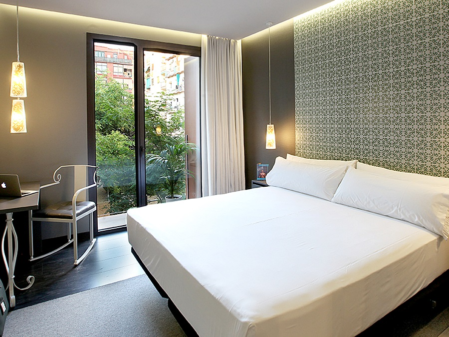 TWO HOTEL BARCELONA BY AXEL - ADULTS ONLY - Hotel cerca del Restaurante El vaso de oro