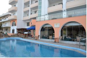 Panorama Hotel & Apartments