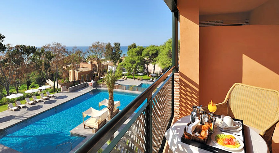 Hotel VINCCI SELECCION ESTRELLA DE MAR