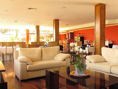 Hotel Terrazas Del Sol Apart And Hotel Lambaré Hotelnights