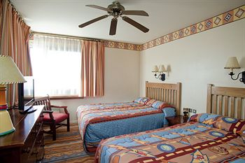 Camere Santa Fe Disneyland : Hotel disneys santa fe disneyland paris