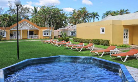 Hotel Puerto Plata Village Caribbean Resort And Beach Club