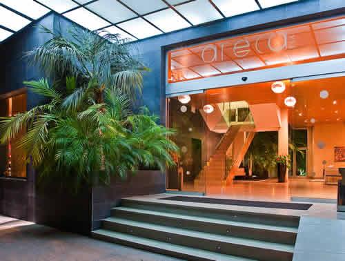 EXE ARECA - Hotel cerca del Aeropuerto de Alicante El Altet