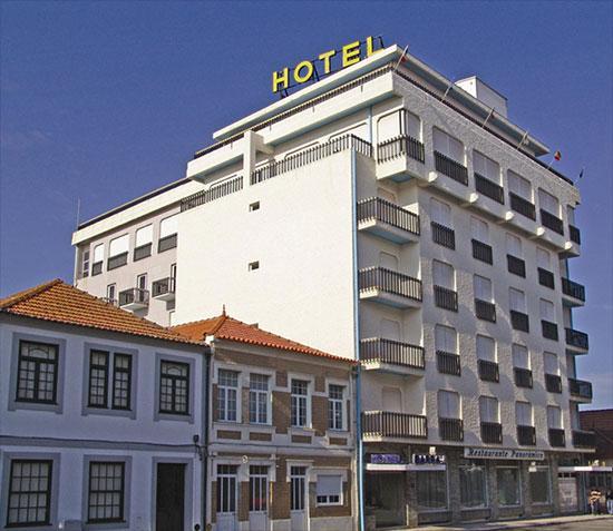 Hotel Barra