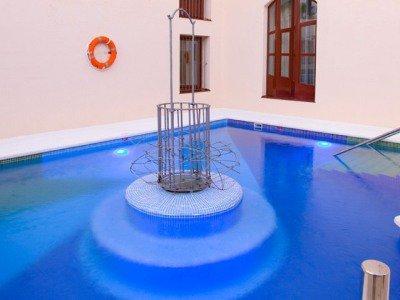 HOTEL PALACIO DE ARIZÓN - costa de la luz