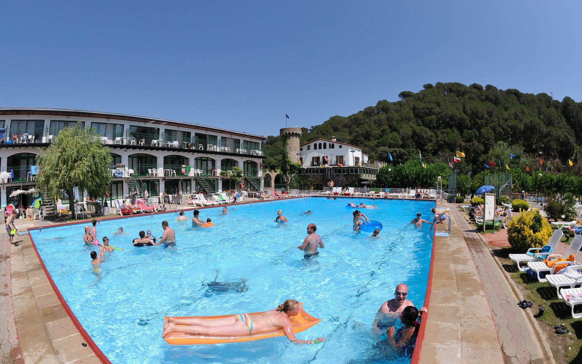 Hotel APARTHOTEL SAN ELOY