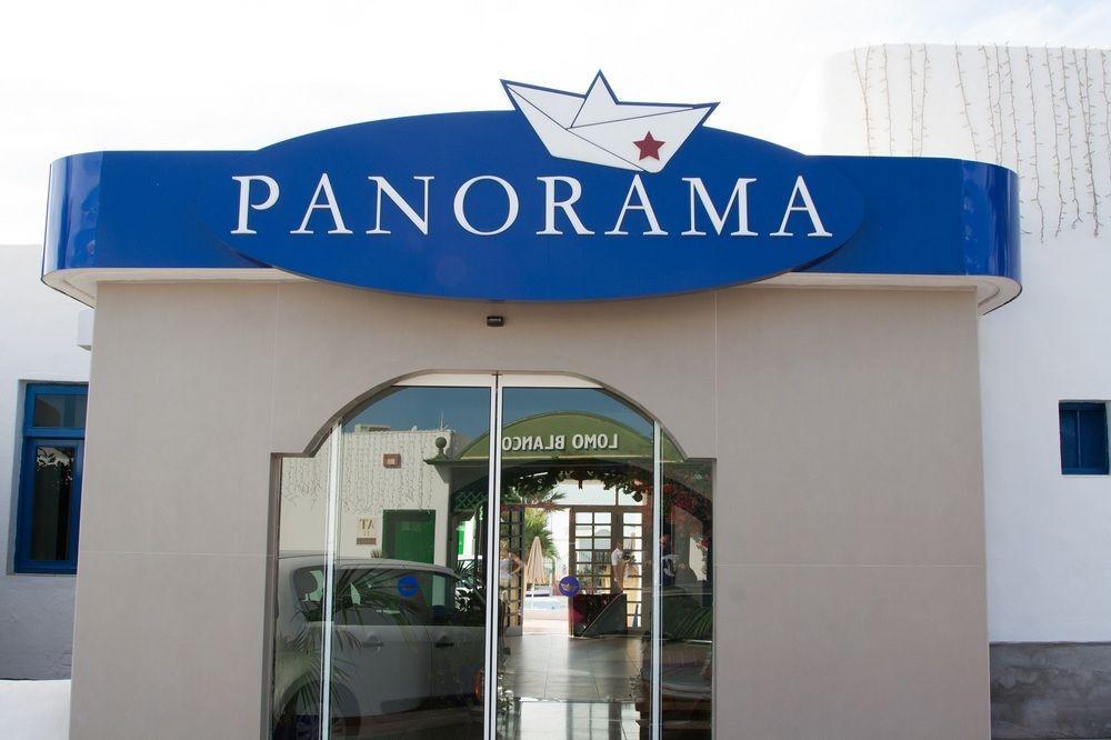 APARTAMENTOS PANORAMA - ADULT ONLY - Hotel cerca del Aeropuerto de Lanzarote