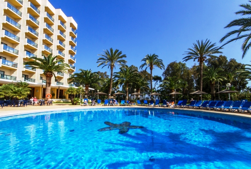 HOTEL PORT DENIA - costa blanca
