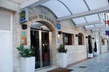 BEST WESTERN HOTEL VILLA DE BARAJAS - Hotel cerca del Estadio de la Peineta