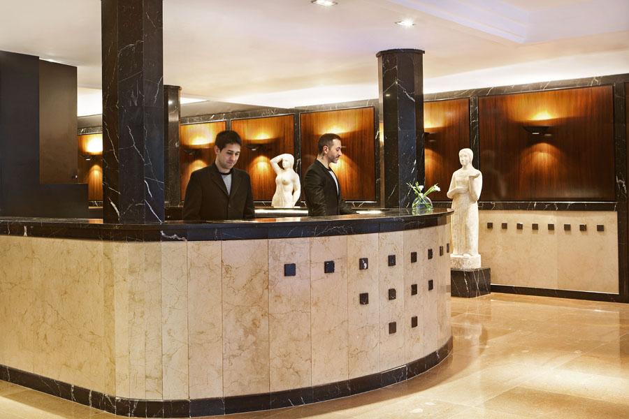 Fotos del hotel - DERBY