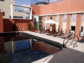 ECO ALCALA SUITES - Hotel cerca del Estadio de la Peineta