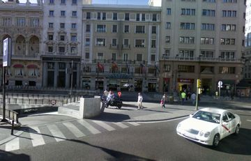 REGINA - Hotel cerca del Estación Sur de Autobuses