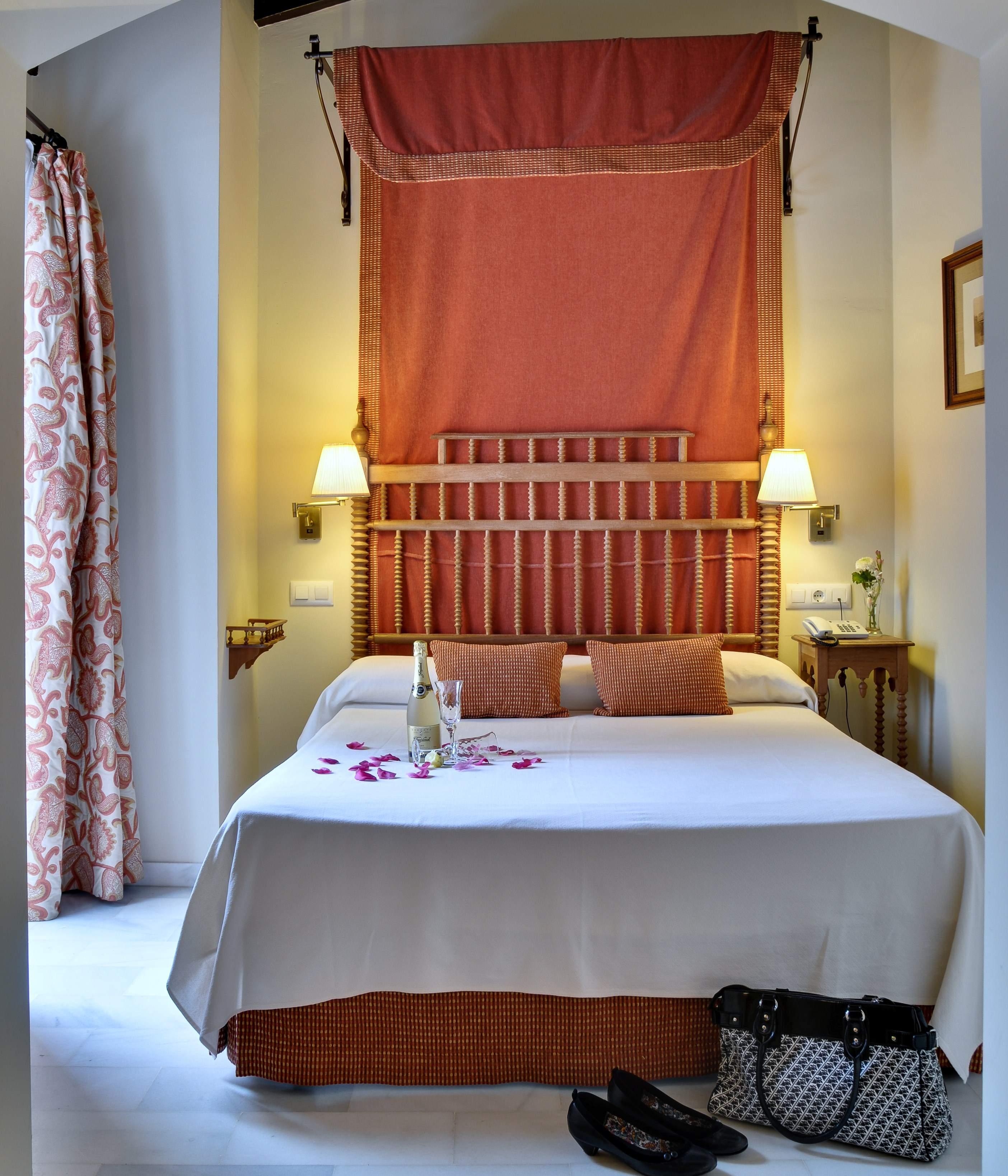 Reservas HOTEL MURILLO Sevilla