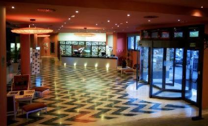 Reservas Hotel Ribera de Triana Sevilla