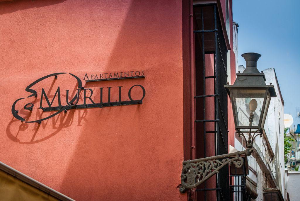 Reservas APARTAMENTOS MURILLO Sevilla