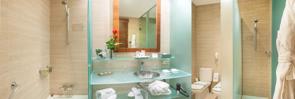 Reservas HOTEL SERCOTEL SOROLLA PALACE Valencia