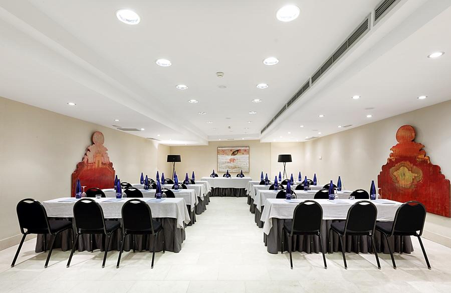 Fotos del hotel - EUROSTARS PALACIO SANTA MARTA