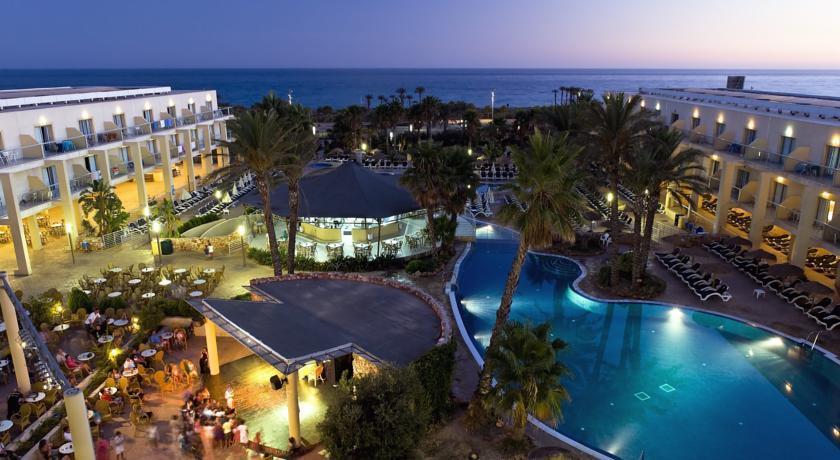 CABOGATA MAR GARDEN - Hotel cerca del Playa de Mónsul