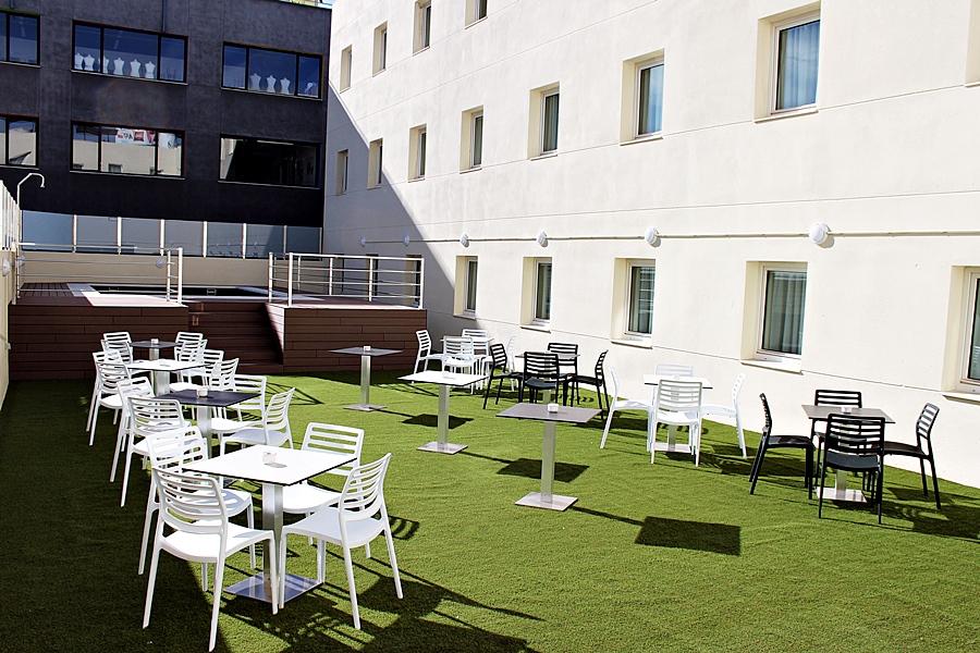 Fotos del hotel - HOTEL URBAN DREAM NEVADA