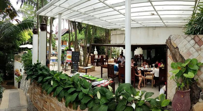 CLUB BAMBOO BOUTIQUE RESORT