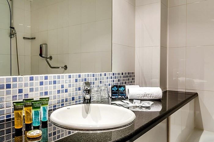Fotos del hotel - YIT CIUDAD DE ZARAGOZA