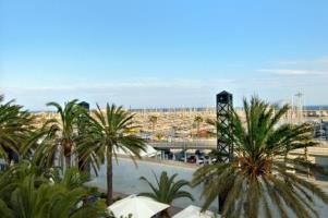 HILTON BARCELONA - Hotel cerca del Camp Nou
