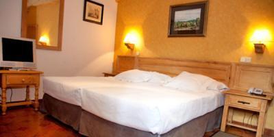 PINTOR EL GRECO - Hotel cerca del Plaza de Toros de Toledo