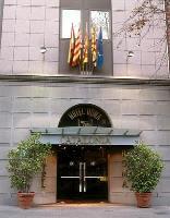 CATALONIA ROMA - Hotel cerca del Camp Nou