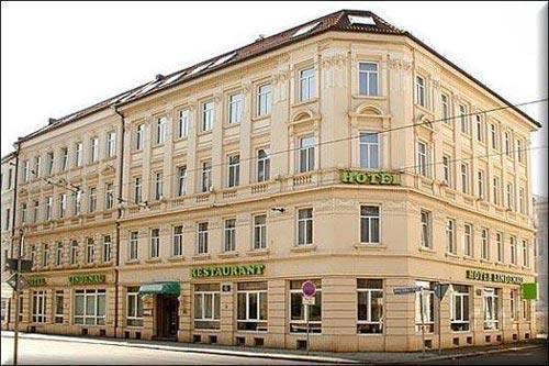 HotelLindenau