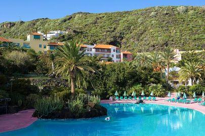 APARTAMENTOS HACIENDA SAN JORGE - Hotel cerca del Aeropuerto de La Palma